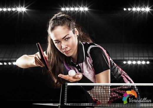 业余乒乓球选手如何选择发球类型