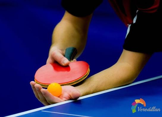 乒乓球如何发落点刁钻的球[实战技巧]