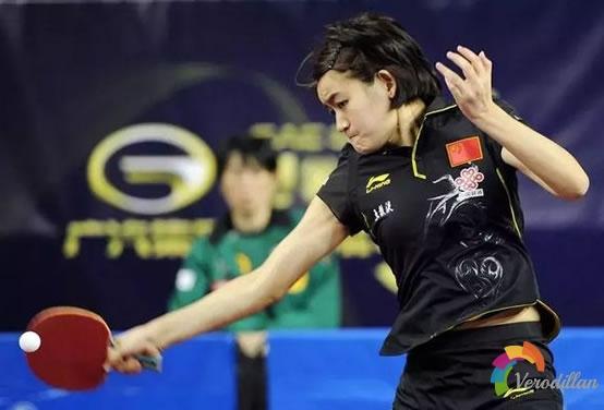 打乒乓球如何腰带手击球,如何练习