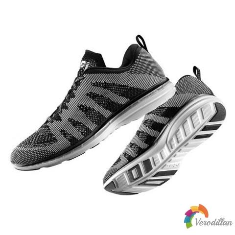 运动没有捷径:APL三大慢跑鞋推荐