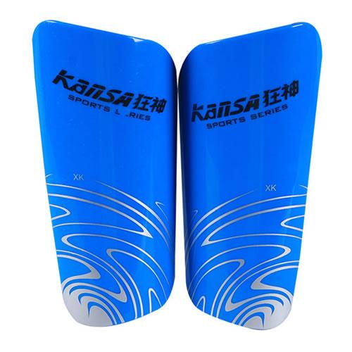 狂神KSNL1055足球护腿板图4高清图片