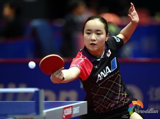 打乒乓球如何用好手腕力量