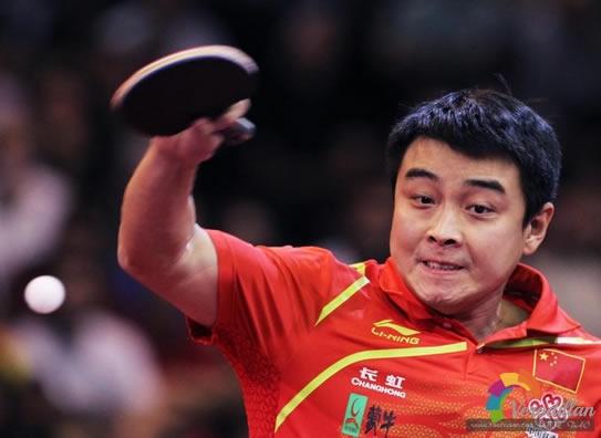 浅谈乒乓球取胜五大要素的实战运用