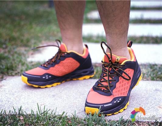 专业户外体验:乔丹凌动系列跑鞋深度测评