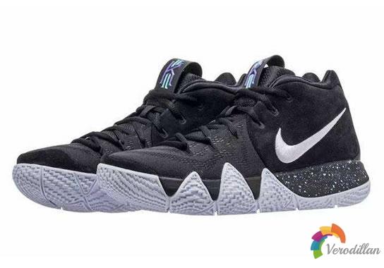 肆虐球场:Nike Kyrie 4深度测评