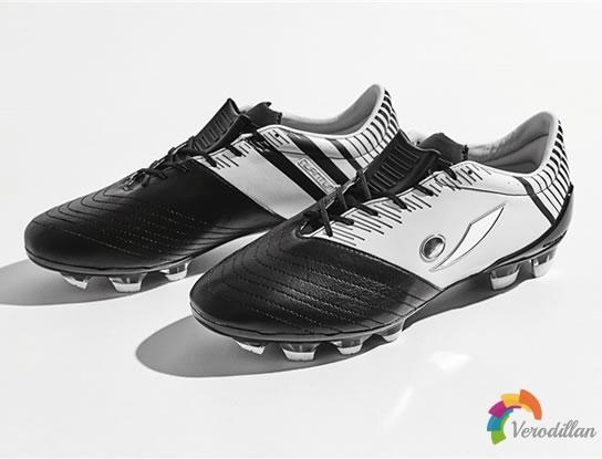 Concave全新Quantum+足球鞋[设计解读]