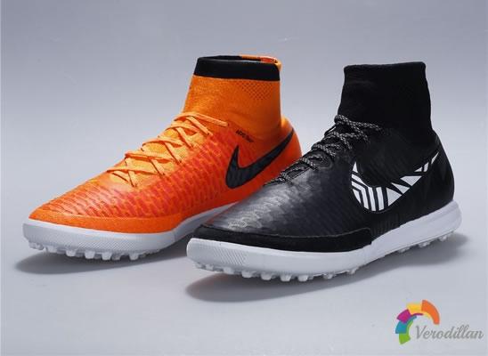 Nike MagistaX/MercurialX Proximo Street TF对比解读