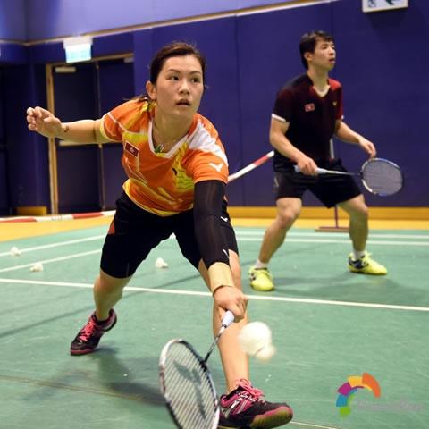 什么是羽毛球回动步法,如何应用于实战