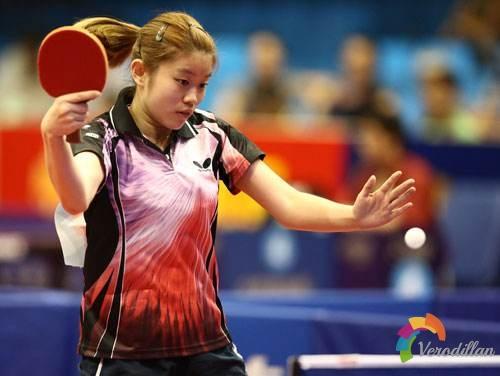 乒乓球日常训练和比赛中如何做到放松