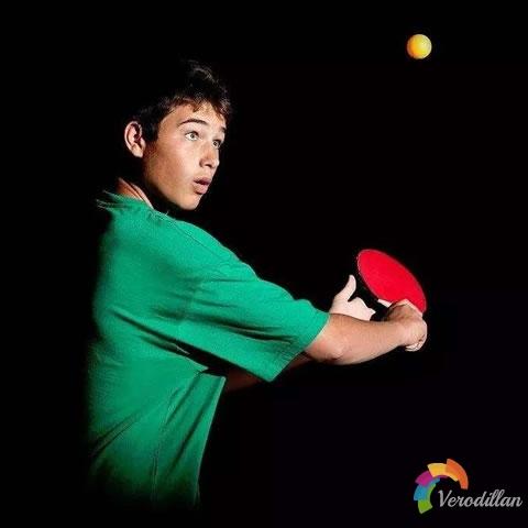 学打乒乓球九大基本点[新手必备]