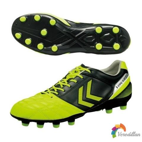 Hummel全新轻量化足球鞋Vorart Pro发布