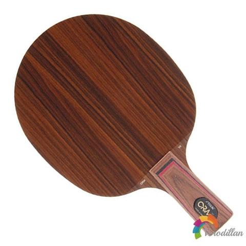 斯蒂卡玫瑰CL(CRW)乒乓底板深度测评