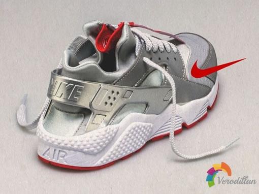 Shoe Palace x Nike Air Huarache Zip联名款曝光