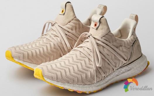 adidas Consortium联名Ultra Boost,以运动度假为灵感