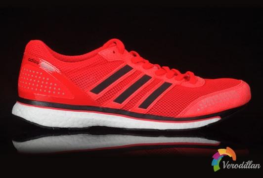 [外貌控必备]Adidas adiZero Adios Boost 2开箱报告