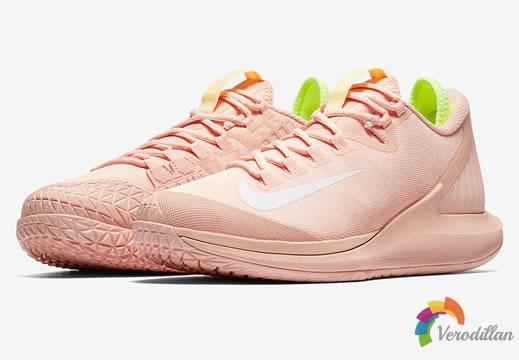 众星加持:NikeCourt Air Zoom Zero迎来发售