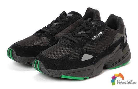 adidas x BEAMS推出Falcon全新联名鞋款