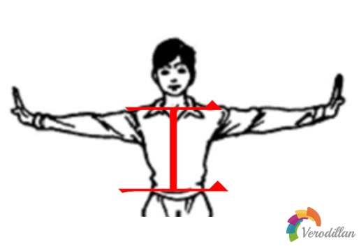 打羽毛球如何学会腰部发力图1