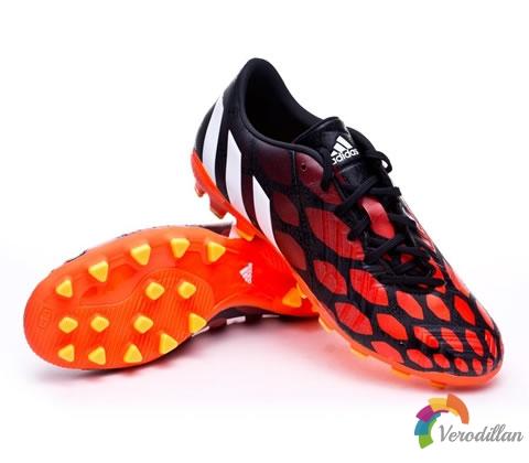 深度测评报告:adidas predator absolado instinct AG