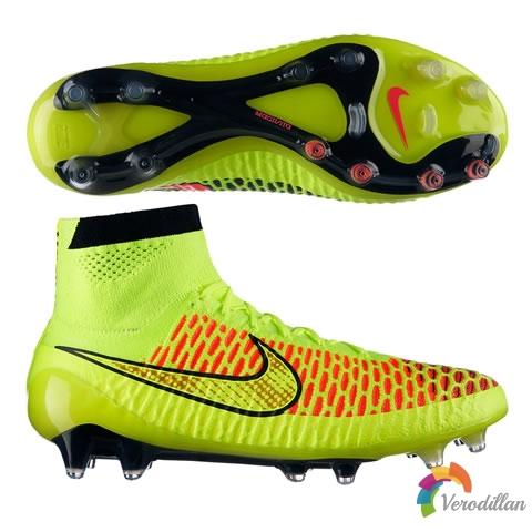Nike Magista Obra FG鬼牌足球鞋深度测评报告
