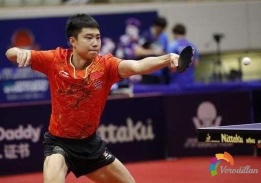 乒乓球直拍正手拧技术动作要领及注意事项