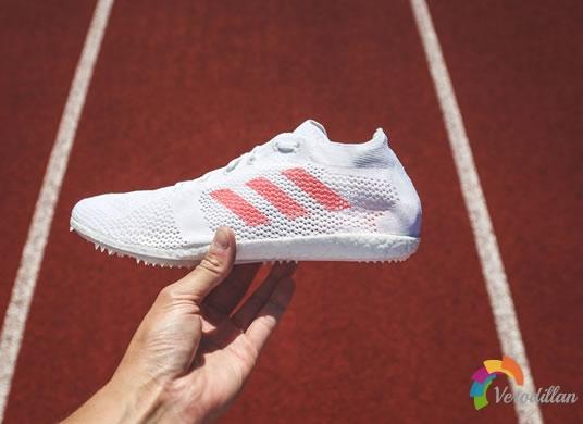 跑鞋革新:Adidas ADIZERO AVANTI PRIME极速进化