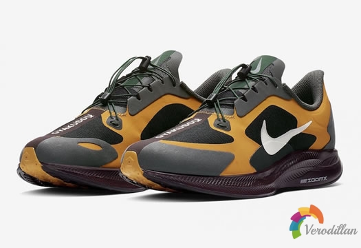 GYAKUSOU x Nike Zoom Pegasus Turbo全新合作款发售