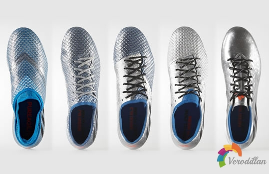 adidas Messi 16不同级别有什么区别[细节对比]
