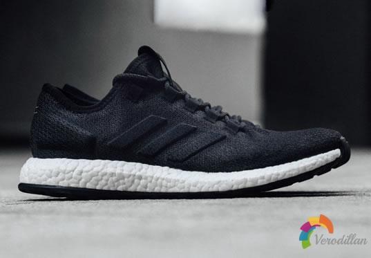 日常穿搭首选:adidas 2019款全新PureBOOST上架
