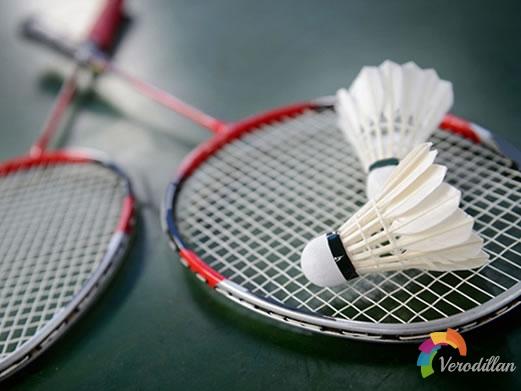 一个人单独练习羽毛球,什么方法有效