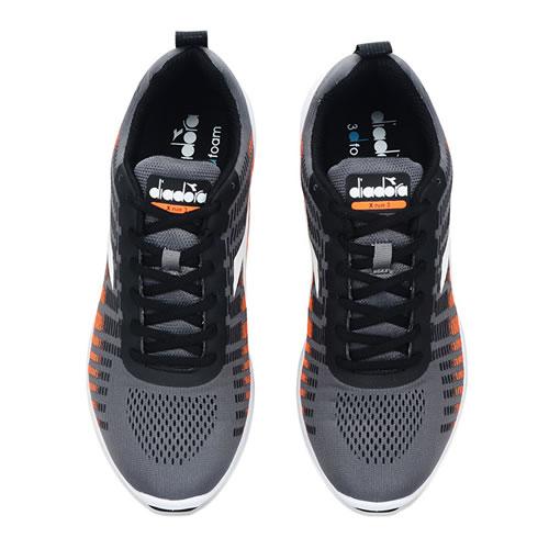 迪亚多纳X RUN 3男子跑步鞋图8