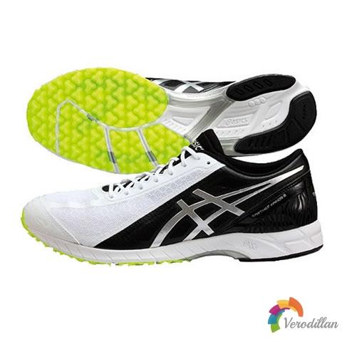 [球鞋近赏]Asics tarther kainos 2竞速跑鞋