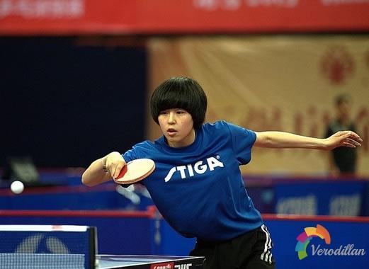 日常练习的乒乓球技术实战用不上怎么办
