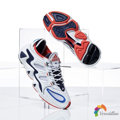adidas FYW S-97经典鞋款经久不衰