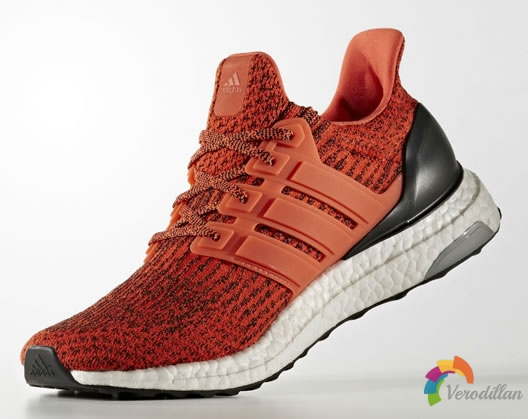 为跑步注入能量:ADIDAS ULTRABOOST 3.0 ENERGY新色