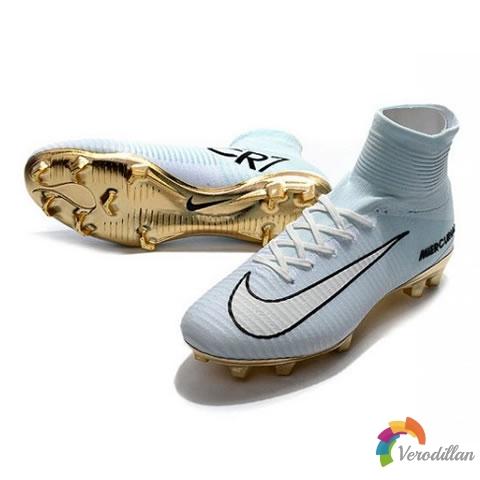 [球鞋近赏]Nike Mercurial CR7 Vitorias足球鞋