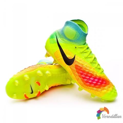 Nike Magista Obra II(鬼牌2)战靴实战测评