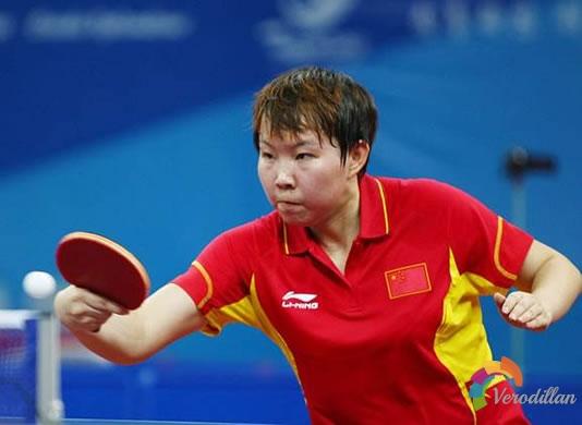 乒乓球近台反带技术动作要领及训练方法[图解]