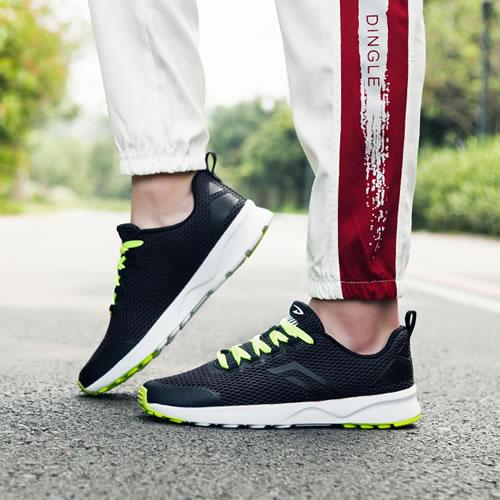 德尔惠22713630男子跑步鞋图12