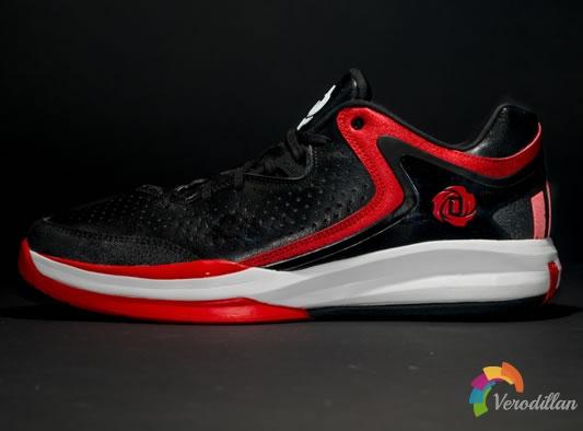 adidas D Rose Englewood III,呈现飙风玫瑰故乡生命力