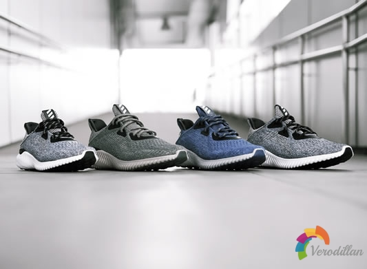 机能时尚大跃进:adidas AlphaBOUNCE跑鞋进化上市