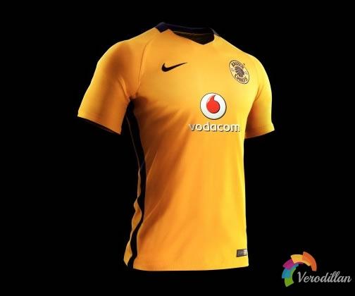 南非凯撒酋长2016/17赛季主场球衣迎来官宣