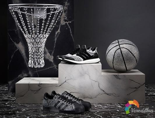 奢华高档:adidas Consortium Sneaker Exchange第二波联名发布