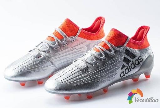 Adidas X16.1足球鞋实战测评报告