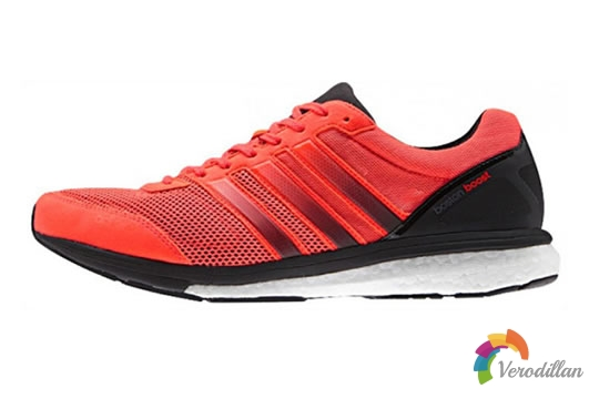 adidas adizero boston boost 5深度测评