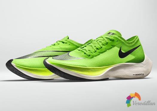 耐克最快速跑鞋:Nike ZoomX Vaporfly NEXT%震撼发布