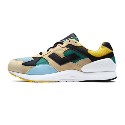 PONY 93W1BO01男女跑步鞋