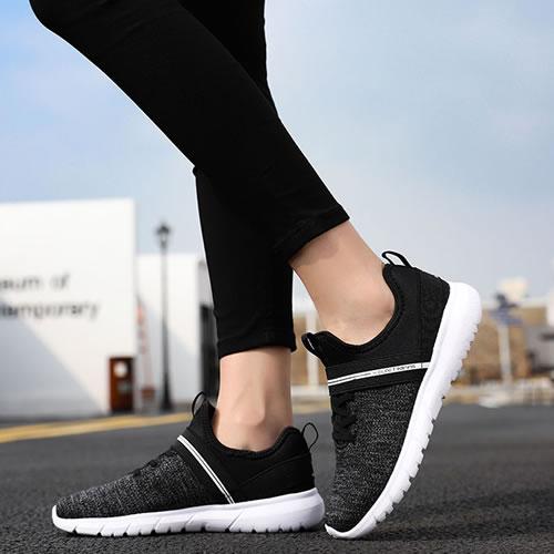 卡尔美6682021女子跑步鞋图11