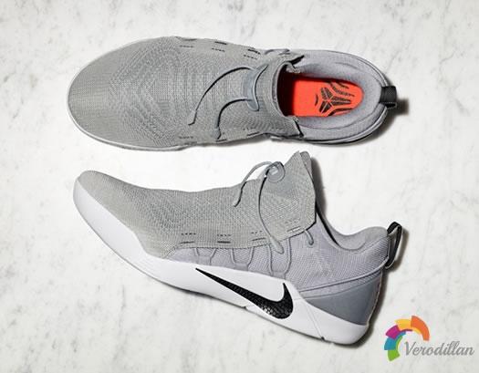 曼巴精神颠覆传统:NIKE KOBE AD NXT全新系列鞋款