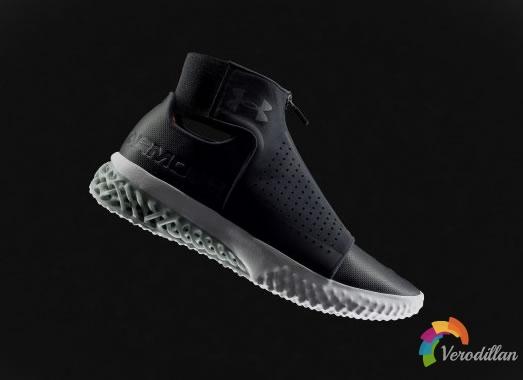 创世之作:UNDER ARMOUR全新3D训练鞋ARCHITECH FUTURIST问世
